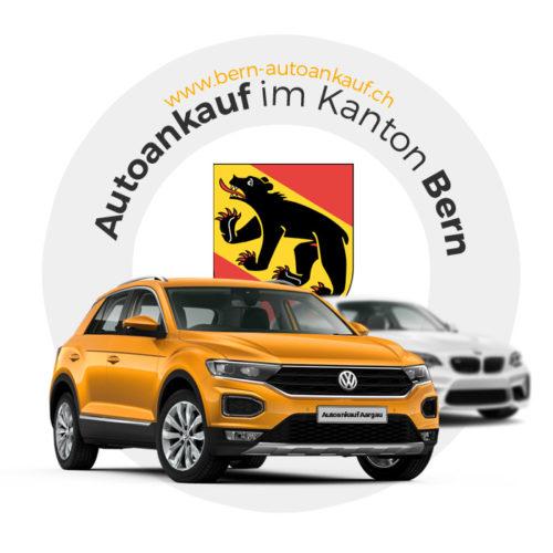 Autoankauf aller PKW in Bern