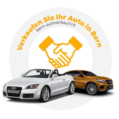 Auto verkaufen Bern