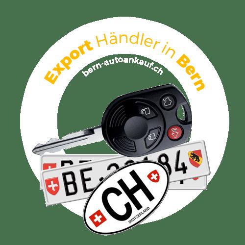 Auto Export Händler in Bern